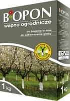Biopon, wapno ogrodnicze, 3kg