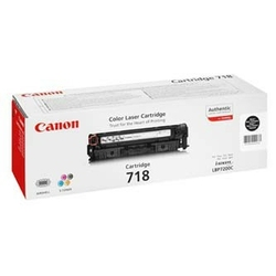 Canon Toner CRG-718BK CZARNY