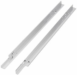 Listwy do montażu zmywarki SIEMENS SZ73005  metal  70 x 7 x 7 cm