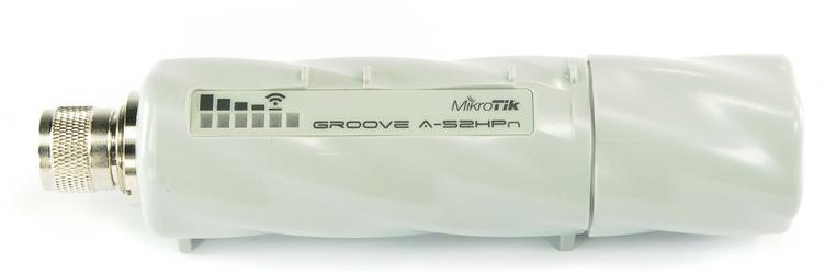 MIKROTIK ROUTERBOARD GROOVE A-52HPn - Szybka dostawa lub możliwość odbioru w 39 miastach
