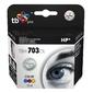 TB Print Tusz do HP DJ D730F735 HP nr 703 CD888AE TBH-703CR Kolor ref.