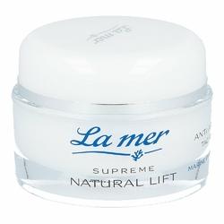 La Mer Supreme Natural Lift krem na dzień perfumowany