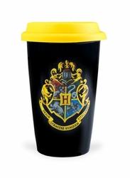 Harry Potter Hogwart - kubek podróżny