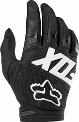 FOX DIRTPAW RACE BLACK RĘKAWICE OFF-ROAD