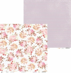Papier Love in Bloom 30,5x30,5 cm - 05 - 05