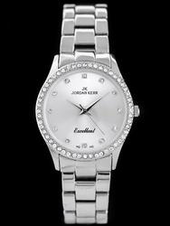 zegarek damski JORDAN KERR - 16199 zj817a - antyalergiczny