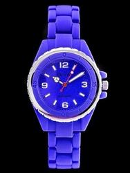 Damski zegarek PACIFIC F-02 - FERRA - blue zy526f