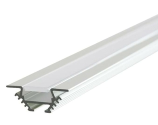 Profill LED PAC anoda