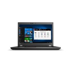 Lenovo Notebook ThinkPad P72 20MB0001PB W10P i7-8750H8GB256GBP600 4GB17.3 FHD