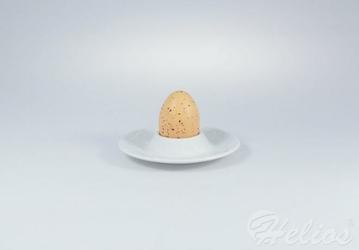 Kieliszek na jajko z podstawką - 0001 ROCOCO