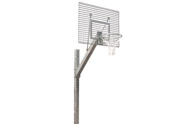 Zestaw do koszykówki Sure Shot 664 Euro Court HD