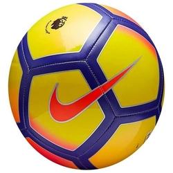 NIKE Piłka Nożna PREMIER LEAGUE PITCH FOOTBALL SC3137-711 r. 5 - Żółty