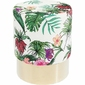 KARE Design :: Puf Cherry Jungle Ø35cm - wielokolorowy