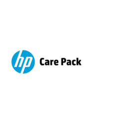 HP 3 yr Next Business Day wDefective Media Retention Service for Color LaserJet M553 E55040 Managed