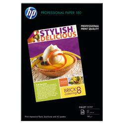 Papier HP Professional Inkjet, błyszczący – 50 arkuszyA3297x420 mm