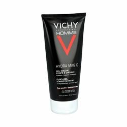 Vichy Homme Hydra Mag C żel pod prysznic