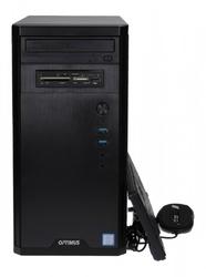OPTIMUS Platinum GH110T i3-81004GB240GBDVDW10Pro