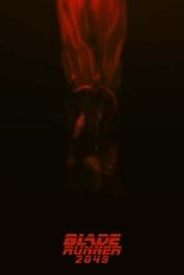 Blade Runner 2049 - plakat premium Wymiar do wyboru: 40x50 cm