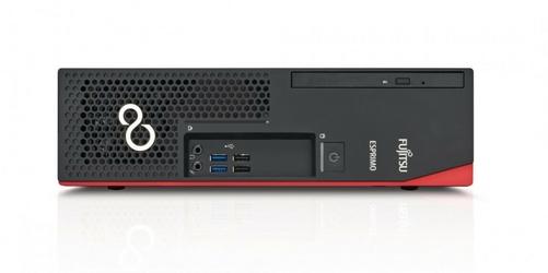 Fujitsu Komputer Esprimo D538W10Pro i3-81008GBSSD256DVDSM