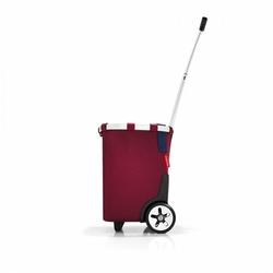 Wózek carrycruiser dark ruby - dark ruby