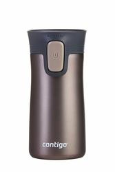 Kubek termiczny Contigo Pinnacle 300ml Latte - powystawowy