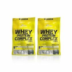 OLIMP Whey Protein Complex 100 - 2x 500g + 100g Free - Chocolate