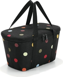 Torba Coolerbag XS Dots