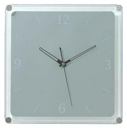 Zegar ścienny Mega kwadratowy