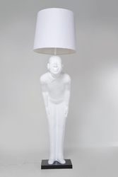 KARE Design :: Lampa - Figura dekoracyjna Welcome Guests