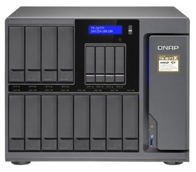 SIECIOWY SERWER PLIKÓW NAS QNAP TS-1677X-1200-4G - Szybka dostawa lub możliwość odbioru w 39 miastach