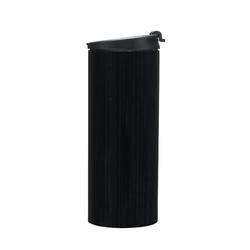 Kubek termiczny, samochodowy czarny Cafe Sagaform