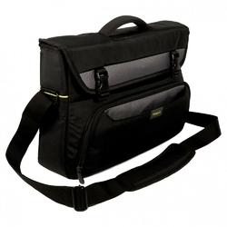 Targus CityGear 10-14 Laptop Messenger Black