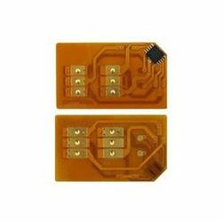 Turbosim X-SIM 5 Unlock - Karta zdejmująca Simlock