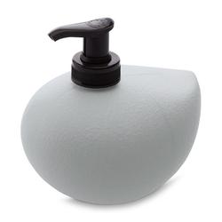 Dozownik do mydła szary Grace Koziol
