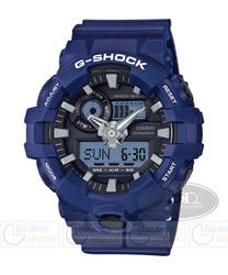 Zegarek Casio GA-700-2AER G-Shock