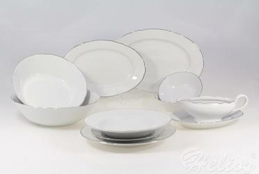 Serwis obiadowy bez wazy dla 12 os.44 części - 3605 FESTON