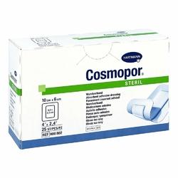 Cosmopor steril 10x6cm