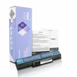 Mitsu Bateria do Acer Aspire 4310, 4710 4400 mAh 49 Wh 10.8 - 11.1 Volt