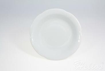 Salaterka 23 cm - C000 KAMELIA Biała