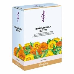 Ringelblumen Blueten Tee