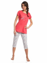 Piżama damska Cornette Summer 624107