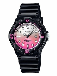 Damski zegarek CASIO LRW-200H 4EV zd557f