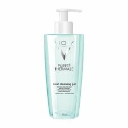 Vichy Purete Thermale odświeżający żel do mycia twarzy