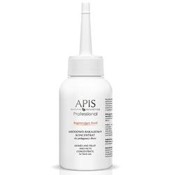 APIS Miodowo – bakaliowy koncentrat do dłoni 60ml