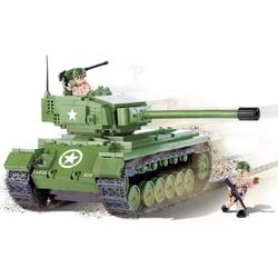 Small Army M 26 Pershing 475 klocków