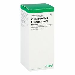 Colocynthis Homaccord