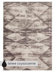 Carpet Decor :: Dywan Basel Gray 160x230cm