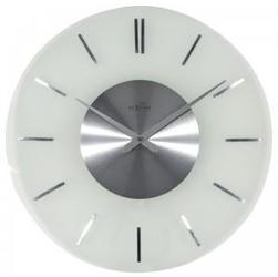Zegar ścienny 3147 Stripe Radio Controlled Nextime