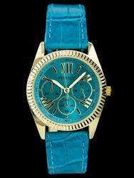 Zegarek damski PERFECT E621 - turquise zp755b