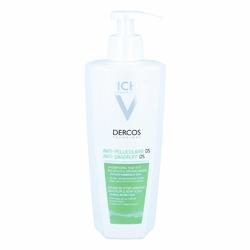 Vichy Dercos szampon przeciwłupieżowy do skóry tłustej